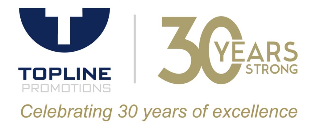 Topline Promotions Logo