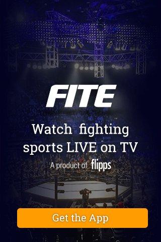 FITE TV APP