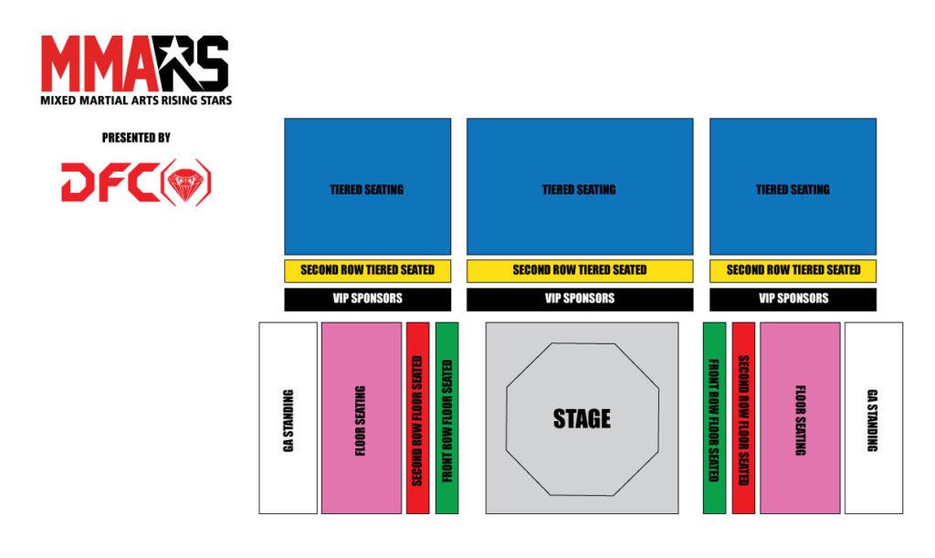MMARS Floor Plan