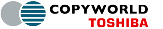 Copyworld Logo