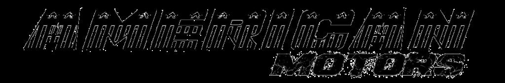 America Motors Logo