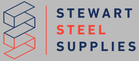 Stewart Steel Supplies Logo